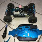 Ofna Nitro 1/8 buggy w/ Spare Parts 4 Wheel Drive