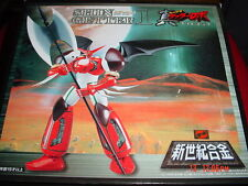 Aoshima Soul of Chogokin Shin Getter Robot 1 Normal Version Edition SG-01 New