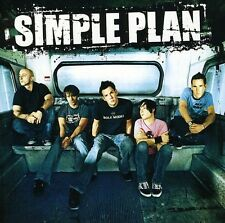 Simple Plan - Still Not Getting Any [New CD]