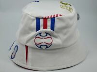 France 2006-07 Away Football Shirt Bucket Hat