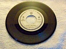 EVERLY BROTHERS  Lovey Kravezit bw the Doll House 45 PROMO WB 5698 Very Good