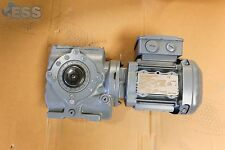 Sew .37 KW Geared Motor SA47 DRS71S4