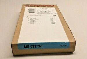 Fel-Pro MS 93313-1 Engine Intake Manifold Gasket Set 017-7800-6
