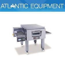 Moretti COMP T75E/1 Single Deck Electric Conveyor Oven