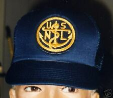 CAPPELLINO-BASEBALL  CAP U.S.N.L.