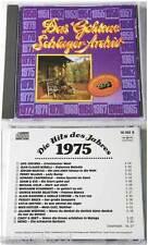 Goldenes Schlager-Archiv 75 - Adam & Eve,.. Club-CD TOP
