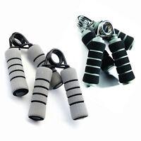 York Hand Grips Heavy Soft Grippers Forearm Exerciser Wrist Strength Trainer