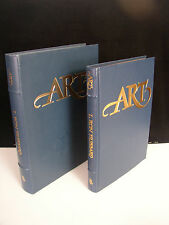 ART DELUXE COLLECTOR'S EDITION L. RON HUBBARD LIMITED 208/500 SCIENTOLOGY