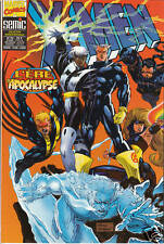 X  MEN  : 22  MARVEL  editions SEMIC,