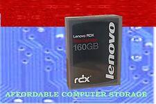 NEW SEALED RDX Lenovo removable DATA Hard Disk Cartridge 160Gb 67Y1410
