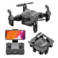 4DRC-V2 WiFi FPV 2.4G 4CH RC 6 Axis Gyro Quadcopter Drone With 0.3MP HD Camera