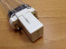 OSRAM Puritec HNS S 9W Lampe de désinfection UVC Lampe Socle G23