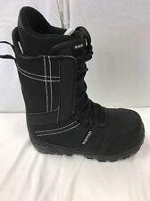 Brand New Burton Invader Snowboard Boots Size 9