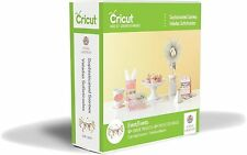 CRICUT *SOPHISTICATED SOIREES* ANNA GRIFFIN CARTRIDGE *NEW* PARTY DECOR & FAVORS