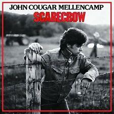 John Mellencamp - Scarecrow [New Vinyl LP]
