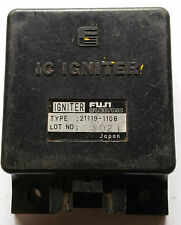 21119-1108 ECU CDI Box 1984 Kawasaki LTD 700 ZN 700A