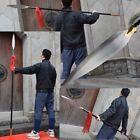 Overlord Spear Sword Pike Lance High Manganese Steel Spearhead Steel Rod #1220