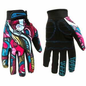 Joint Printing Motorcycle Gloves Motorbike Riding Touch Screen Motocross Gloves