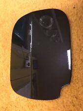 Used Renault Clio MK3 Face Lift Fuel Door Cover Metallic Black