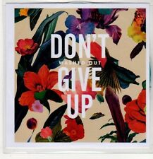 (EP189) Washed Out, Don't Give Up - 2012 DJ CD