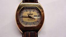ETERNA Sonic large electronic watch vintage rare