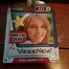 Video Now Jamie Lynn Spears NEW VIDEONOW disc