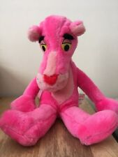PANTERA rosa giocattolo vintage 1964 in buonissima condizione