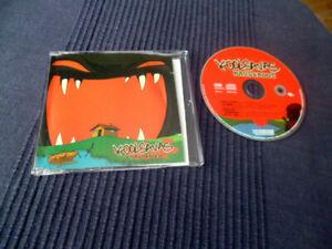 CD Kool Savas Yurderi Juks King Of Rap - Haus & Boot EP Curse MC Rene Azad 2001