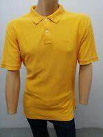 Polo FILA uomo taglia size 54 maglia maglietta shirt man cotone P 5681