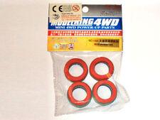 ModelKing Mini 4WD gomme spugna Reston Sponge Tires (multicolor) 15117