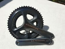 Shimano Ultegra FC-6800 pedalier 52/36 - 170mm velocidad 11!!! Excelente Estado!!!