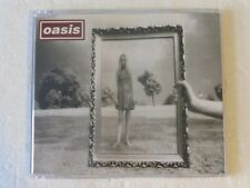 Oasis: Wonderwall (Deleted 4 track Picture CD Single) The Master Plan