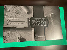 Star Wars Hasbro Black Series Exclusive Han Solo and Mynock SDCC 2018