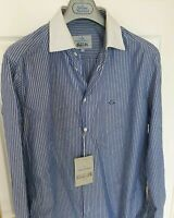 Mens **BNWT**VIVIENNE WESTWOOD krall long sleeve shirt size V/XL. RRP £275.