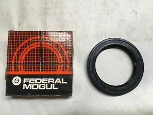 New Federal Mogul  Engine Crankshaft Seal Front 225020