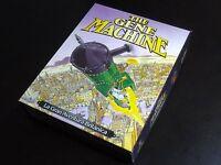 The Gene Machine (Spanish) – Big Box First Edition, Retro PC, CD ROM.