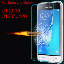 Tempered Glass Screen Protector  for Samsung Galaxy J1 2016 J120F J120 SM-J120f