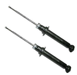 Optimal Rear Shock Absorbers RAPKIT35336 fits BMW 5 Series E39 520i 523i 528i