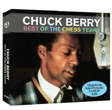 Rock's Chuck Berry Musik-CD-Label