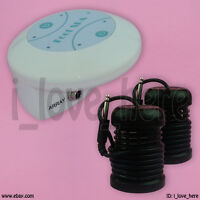 Simple Ion Detox Ionic Feet Foot Bath Spa Cell Cleanse Set 2 Arrays CE Approved