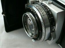 Kodak Retina IIIc Rangefinder Film Camera Schneider Xenon 50mm f2 Lens c/w Case