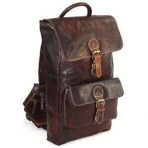 Alpenleder Body Bag Scrambler