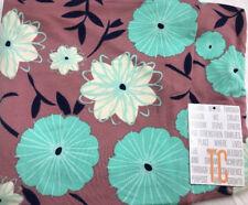 Lularoe LIGHT PURPLE,cream,green,NAVY Floral Print TC2 Legings PlusSize NEW