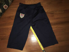 UNITED STATES Nike USA World Cup Womens Medium Soccer US jersey Pants shorts