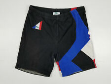Vintage Lacoste Athletic Shorts Men's Large France Cycling Bicycle Gym VTG 90s