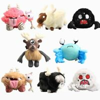 Don't Starve Chester Shadow Beefalo Spider Crabbit Deerclops Plush Doll Toy NWT