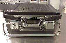 Genesis V Mueller Allegiance CD1-5B Sterilization Container