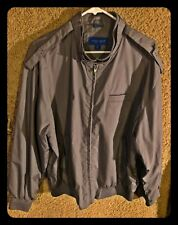 Vintage TownCraft Retro Jacket Mens Large Members Only Style PERFECT CONDITION!