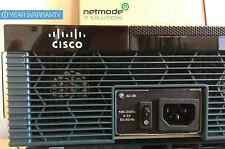 Cisco2921-Vsec/K9 Gigabit Is Router Cisco2921 Bundle w Uc Sec Data License Pvdm3