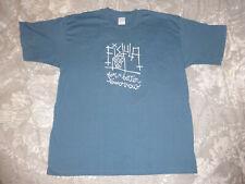 Fistula Import Shirt XL Sludge/Doom Metal Eyehategod